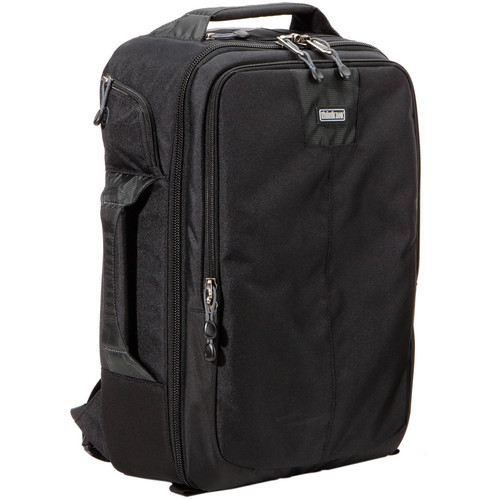 Think Tank Photo Airport Essentials Backpack (Small, Black)