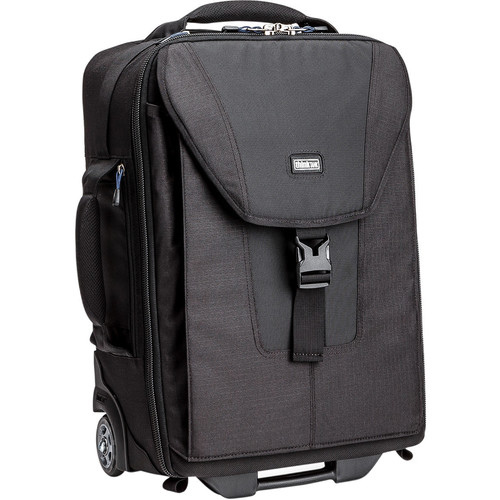 Think Tank Photo Airport TakeOff Rolling Camera Bag (Black)