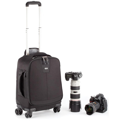 Think Tank Photo Airport 4-Sight (Black)