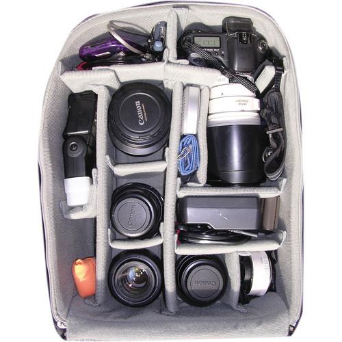 Think Tank Photo Airport International Low Divider Set (Gray)