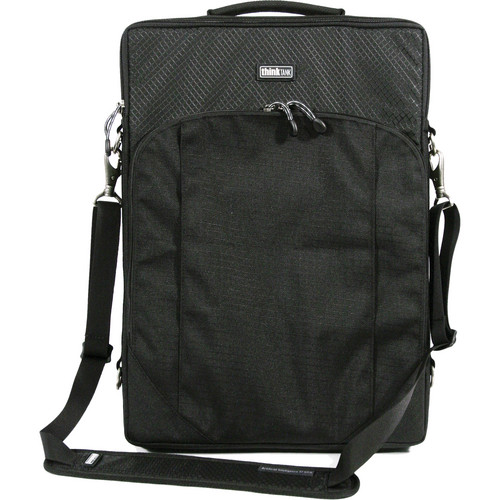 Think Tank Photo Artificial Intelligence 17 V2.0 Laptop Bag (Black)