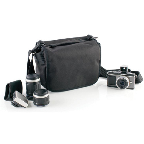 Think Tank Photo Retrospective 5 Shoulder Bag (Black)