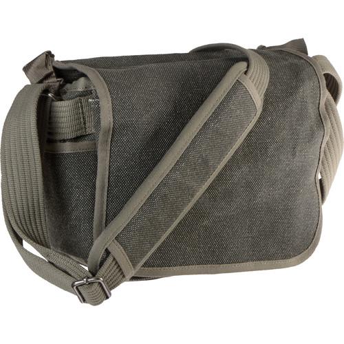 Think Tank Photo Retrospective 5 Shoulder Bag (Pinestone Gray)