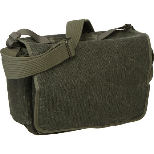 Think Tank Photo Retrospective 30 Shoulder Bag (Pinestone Gray)