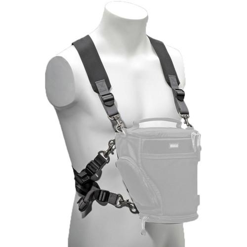 Think Tank Photo Digital Holster Harness V2.0 (Black)