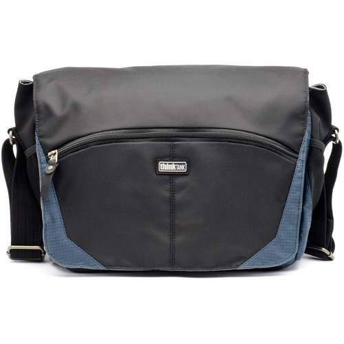 Think Tank Photo CityWalker 10 Messenger Bag (Blue Slate)