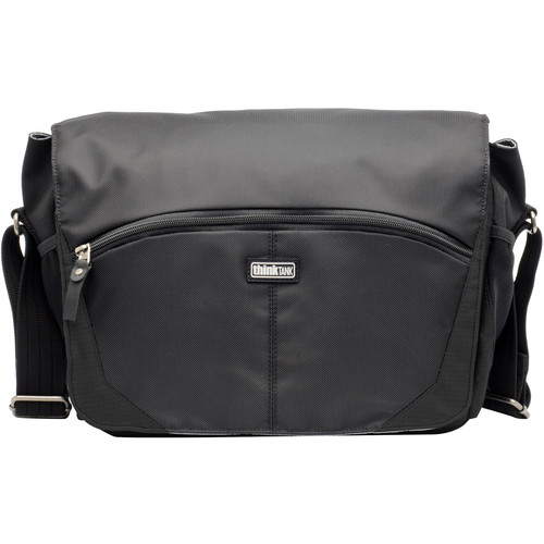 Think Tank Photo CityWalker 10 Messenger Bag (Black)