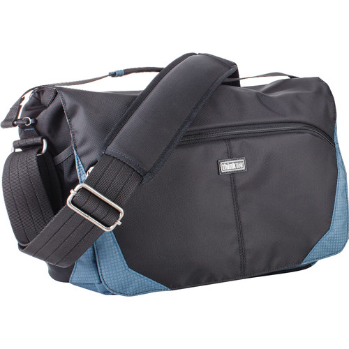 Think Tank Photo CityWalker 30 Messenger Bag (Blue Slate)