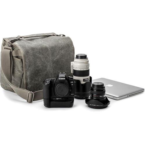 Think Tank Photo Retrospective 40 Shoulder Bag (Pinestone)