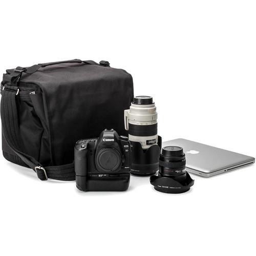 Think Tank Photo Retrospective 40 Shoulder Bag (Black)