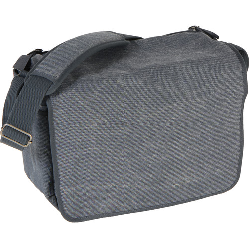 Think Tank Photo Retrospective 50 Shoulder Bag (Blue Slate)