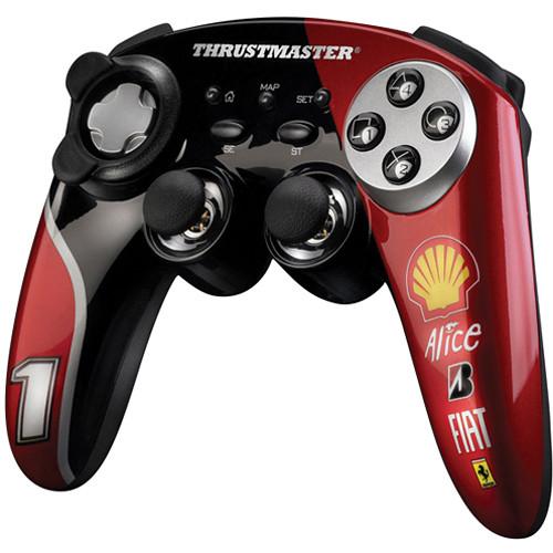 Thrustmaster F1 Wireless Ferrari F60 Limited Edition Gamepad