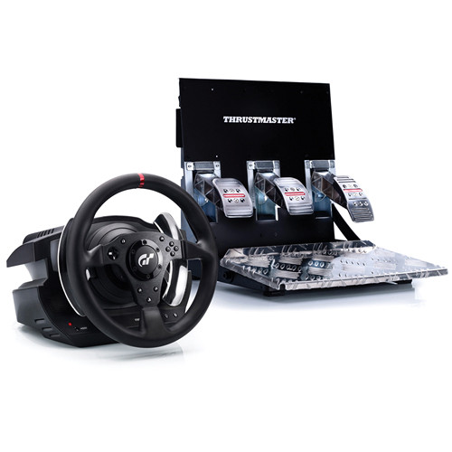 Thrustmaster T500 RS GT5 Racing Wheel