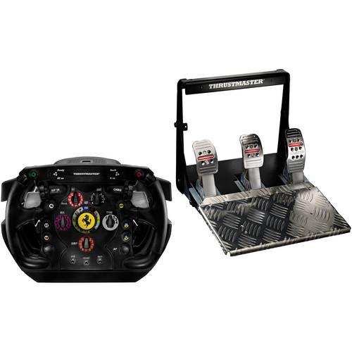 Thrustmaster Ferrari F1 Wheel Integral 500