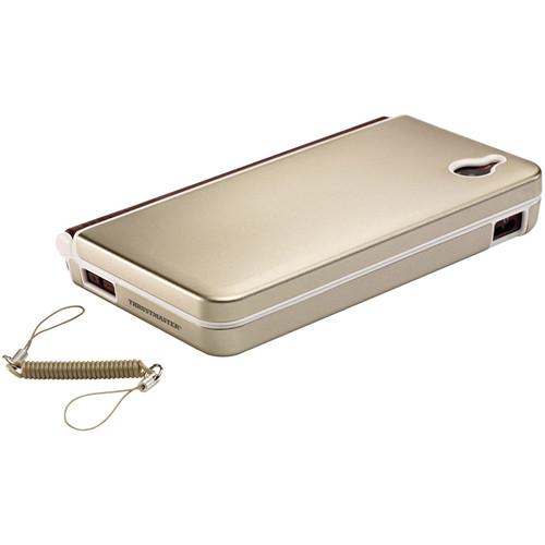 Thrustmaster Metal Case Sparkling for DSi XL