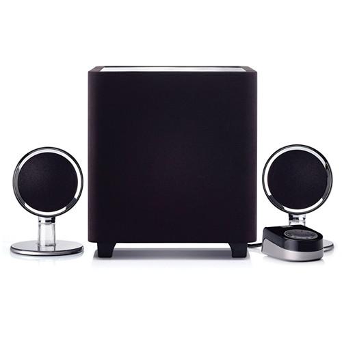 Hercules XPS 101 2.1 Multimedia Speakers