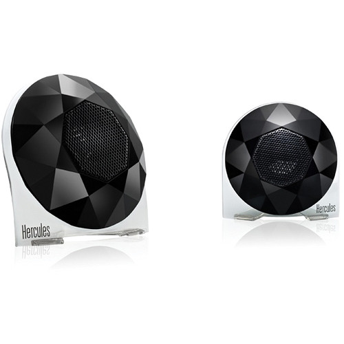 Hercules XPS Diamond 2.0 USB Multimedia Speakers