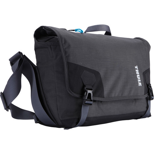 Thule TPMB-101 Perspektiv Messenger Bag (Black)