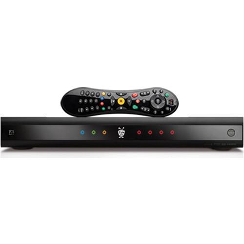 TiVo Premiere 4