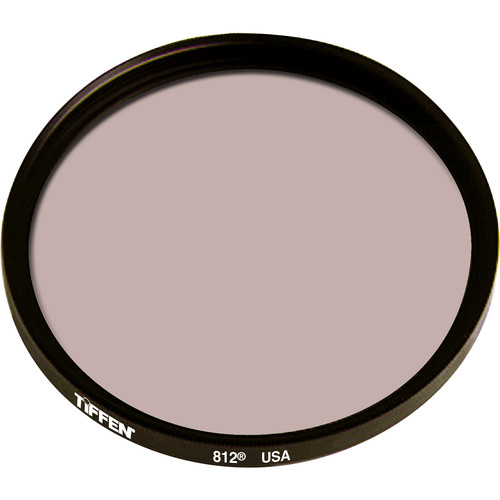 Tiffen 105mm 812 Warming Filter (Coarse Threads)