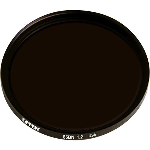 Tiffen 105mm Coarse Thread 85B/1.2 ND Combination Filter