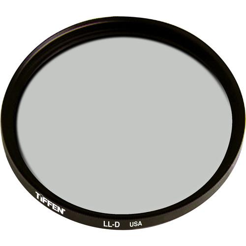 Tiffen 125C (Coarse Thread) Low Light Dispersion Glass Filter