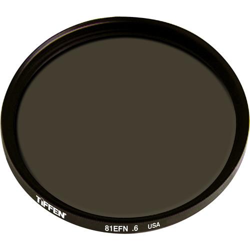 Tiffen 127mm Combination Light Balancing 81EF/Neutral Density (ND) 0.6 Glass Filter