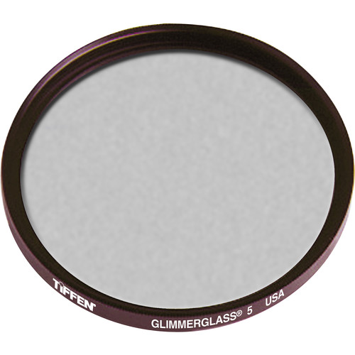 Tiffen 127mm Glimmerglass 5 Filter