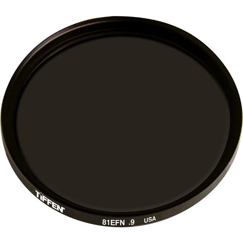Tiffen 138mm Combination Light Balancing 81EF/ND 0.9 Filter (3-Stop)