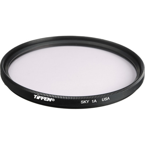 Tiffen 138mm Skylight 1-A Filter