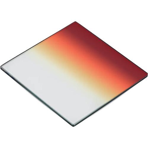 "Tiffen 2 x 2"" 2 Skyfire Graduated Filter"
