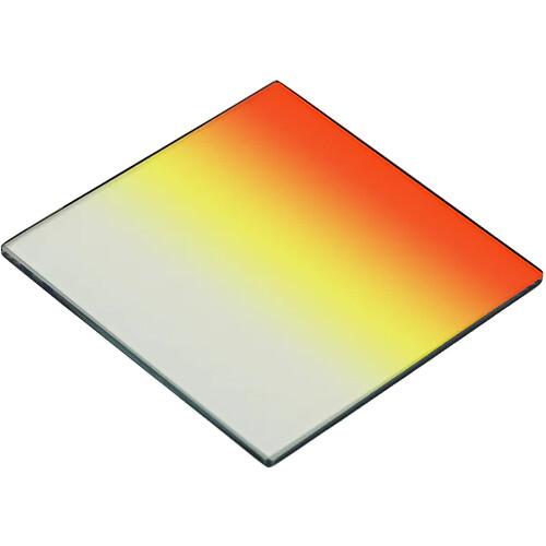 "Tiffen 2 x 2"" Graduated Sunset 3 Filter"