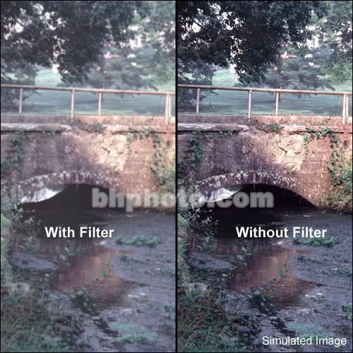 "Tiffen 2 x 3"" Pro-Mist 1/2 Filter"