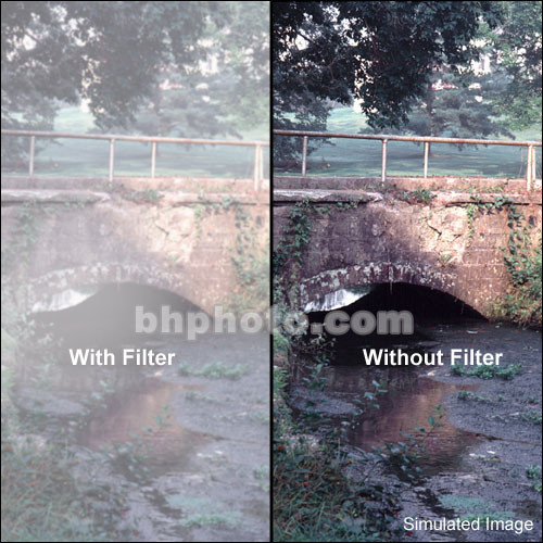 "Tiffen 2 x 3"" Pro-Mist 5 Filter"