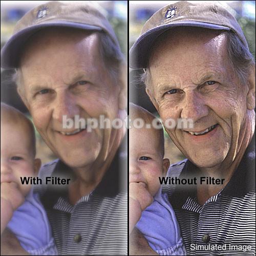 "Tiffen 2 x 3"" Softnet White 2 Filter"