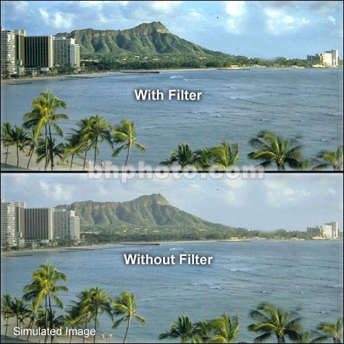 "Tiffen 2 x 3"" UV 17 Filter"