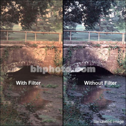 "Tiffen 2 x 3"" Warm Pro-Mist 1/4 Filter"