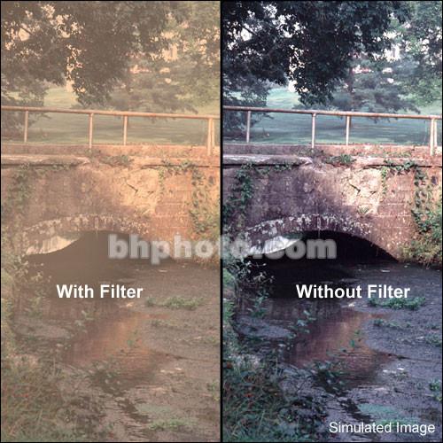 "Tiffen 2 x 3"" Warm Pro-Mist 4 Filter"