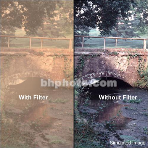 "Tiffen 2 x 3"" Warm Pro-Mist 5 Filter"