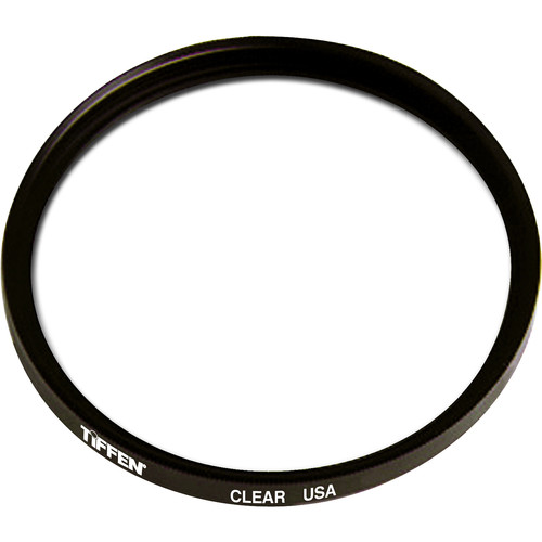 Tiffen 30mm Clear Filter