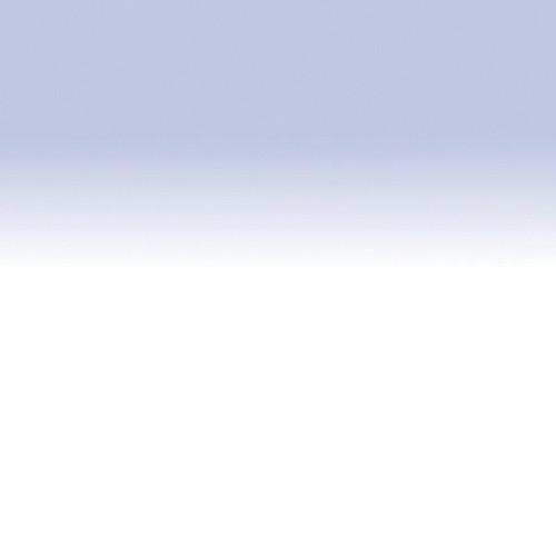 "Tiffen 3 x 4"" 2 Cool Blue Hard-Edge Graduated Filter (Horizontal Orientation)"