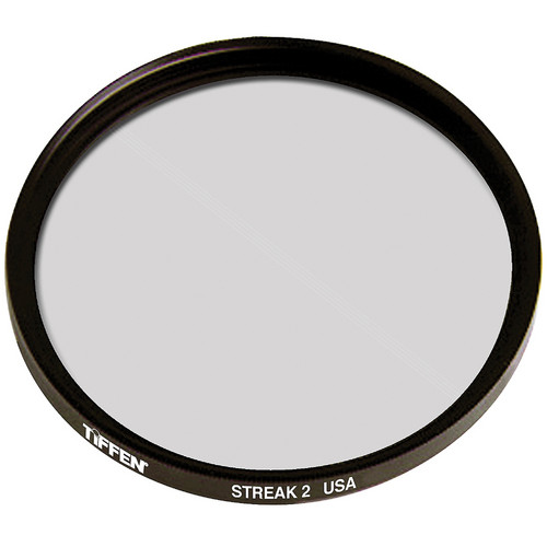 Tiffen 40.5mm Streak 2mm Filter