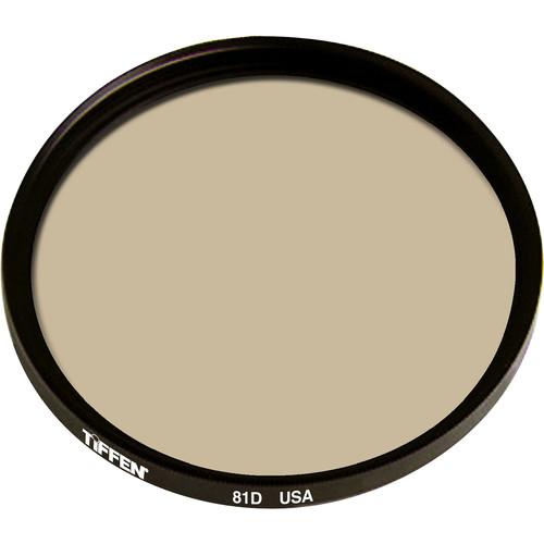 "Tiffen 4.5"" Round 81D Light Balancing Filter"
