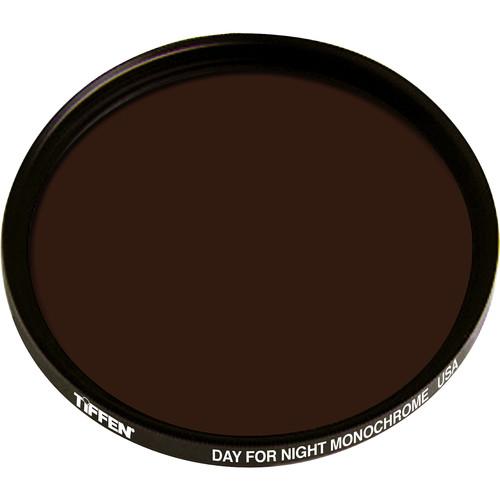 "Tiffen 4.5"" Round Day for Night Monochrome Filter"