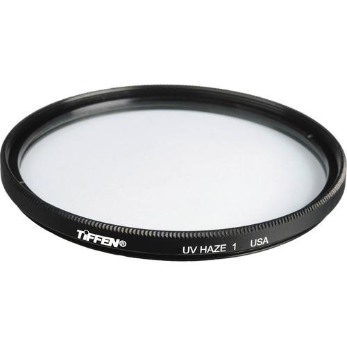 """Tiffen 4.5"""" Round UV Haze 1 Filter"""