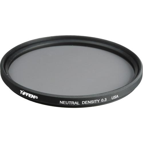 """Tiffen 4.5"""" Round ND 0.3 Filter (1-Stop)"""