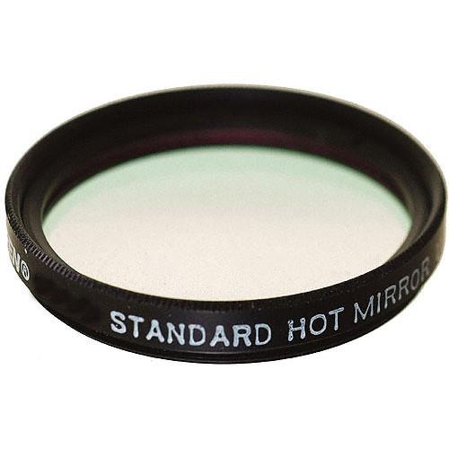 """Tiffen 4.5"""" Round Standard Hot Mirror Filter"""