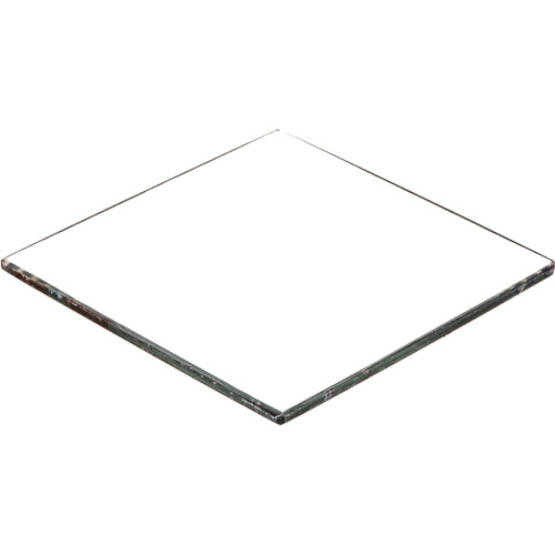 "Tiffen 4 x 4"" Black Pro-Mist 1/4 Filter"
