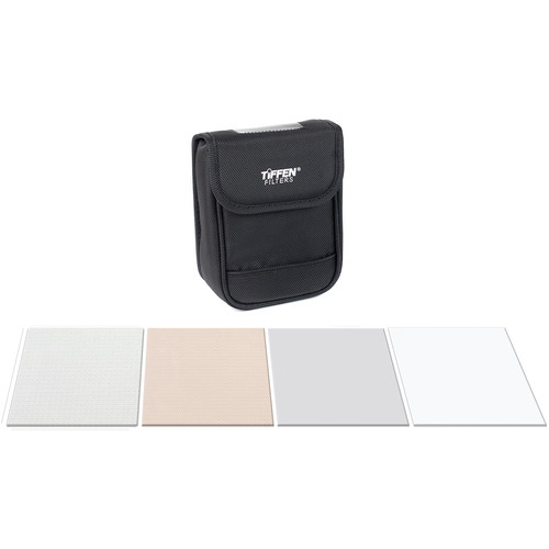 "Tiffen 4x4"" Film Look DV Kit"