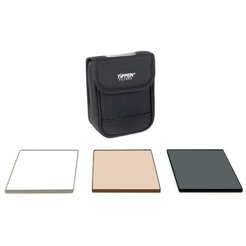 """Tiffen 4 x 4"""" Video Essentials DV Kit"""